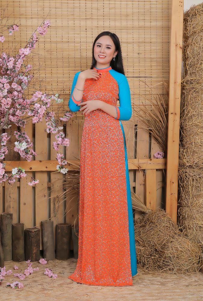 57c4477d1a6e48a51ac7a54bb79bf9cc Top 20 Miss HUTECH 2021 diện Áo dài Việt Hùng, khoe nhan sắc lộng lẫy