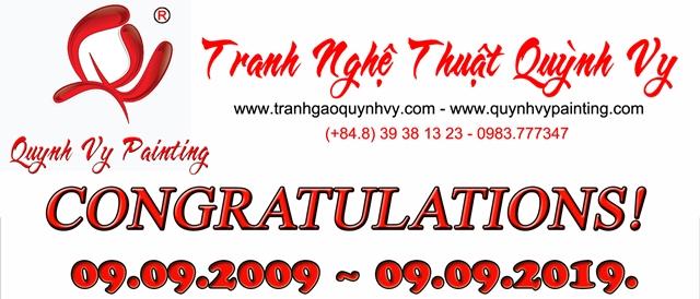 6501fe76b440e0b14e739e57ead4cba4 Tranh gạo Quỳnh Vy và hành trình 10 năm lan tỏa giá trị nghệ thuật