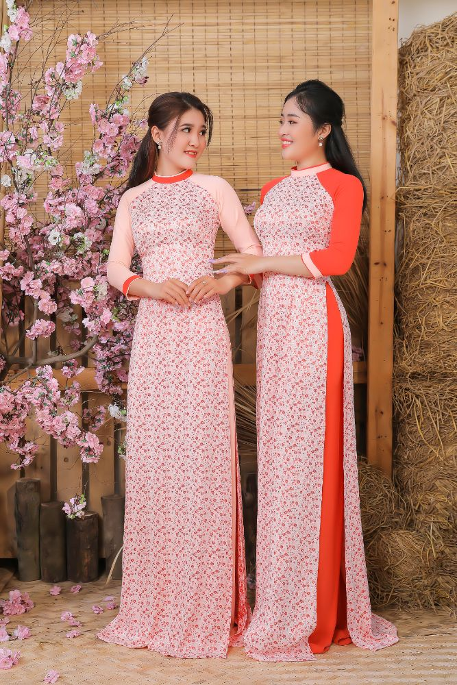 6838774bd236d47ff7db1aa5f86afb66 Top 20 Miss HUTECH 2021 diện Áo dài Việt Hùng, khoe nhan sắc lộng lẫy