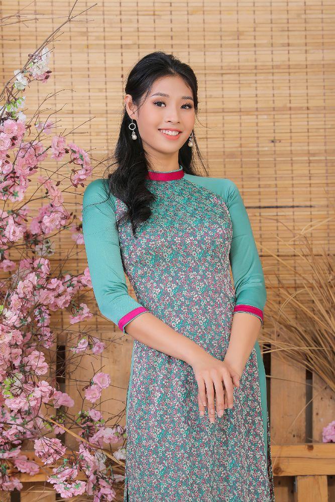 7ba4c5b149fd8ee063c43d599929602b Top 20 Miss HUTECH 2021 diện Áo dài Việt Hùng, khoe nhan sắc lộng lẫy