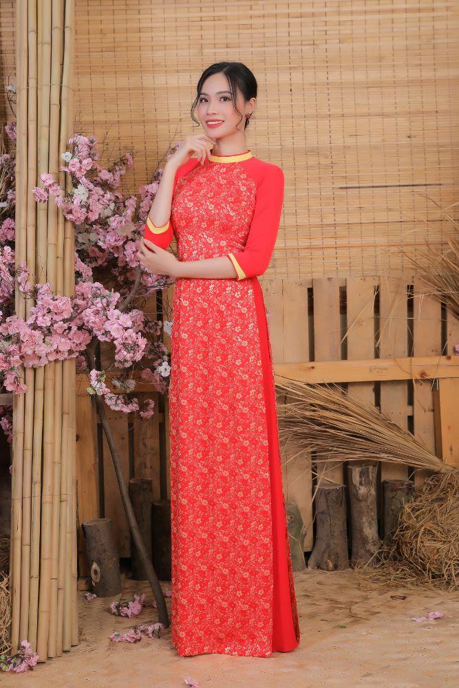 9da65758a647a3bb945e33babe12a8e1 Top 20 Miss HUTECH 2021 diện Áo dài Việt Hùng, khoe nhan sắc lộng lẫy