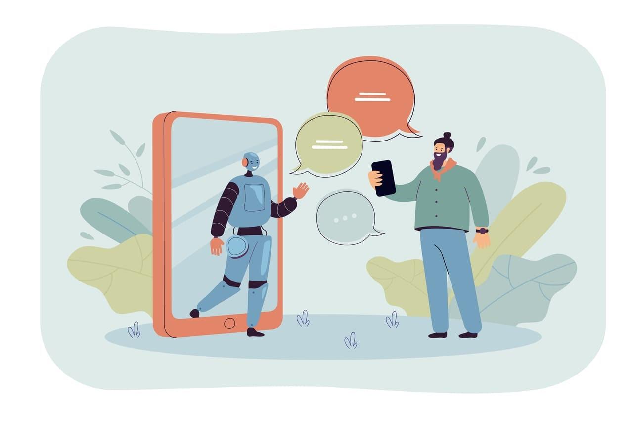 be2c418b5969503596a1255deb1151ca Công nghệ mới tổng đài ảo trí tuệ nhân tạo giúp tư vấn khách hàng và nhận đơn hàng