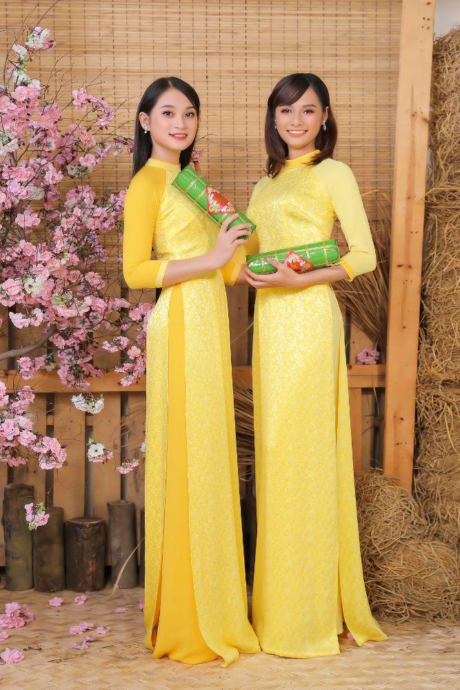 fb1d8be775cfd448ab5bbdceb85fb96f Top 20 Miss HUTECH 2021 diện Áo dài Việt Hùng, khoe nhan sắc lộng lẫy