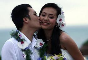 Hồng Ánh: Trong gia đình, ông xã ở thế thượng phong