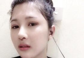 Hành trình 'lột xác' của thí sinh chuyển giới tại VN Next Top Model