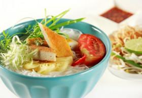 Ẩm thực Nha Trang giữa lòng thành phố