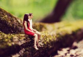 Vợ, người tình và hồng nhan tri kỷ