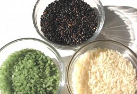 Cám gạo – Bí quyết làm đẹp của phụ nữ châu Á