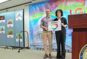 Khai mạc Tháng Tự hào Đồng tính tại TP HCM