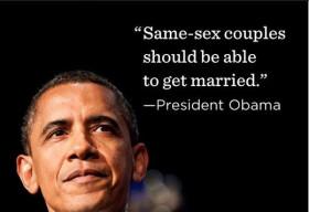 """Tổng thống Obama chính thức công bố """"Tháng Tự hào Đồng tính"""""""