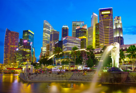 5 lời khuyên khi du lịch Singapore