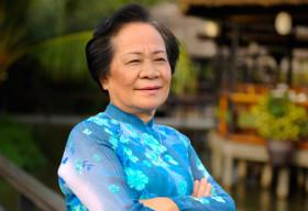 Bà Phạm Thị Việt Nga: Chỉ sợ mình tự phá mình