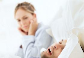 Coi chừng ngưng thở khi ngủ ở người hay ngáy