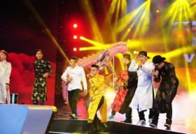 Thí sinh X-Factor thăng hoa cùng những bài ca quê hương