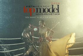 Vietnam's Next Top Model 2014 chính thức khởi động