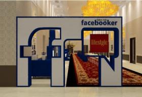Facebooker bảo trợ Đêm hội Facebooker là ai?