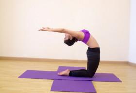 Yoga thư giãn cho một năm mới tràn đầy năng lượng