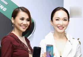 Thanh Hằng cùng dàn sao Việt hội ngộ Phạm Văn Phương tại Singapore