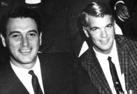 Mối tình đồng tính của huyền thoại Hollywood lần đầu được tiết lộ
