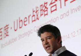 """Uber vẫn chưa """"chinh phục"""" được cả thế giới"""