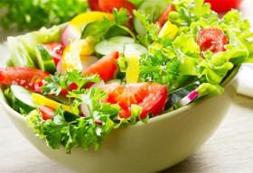 Top rau củ là bậc thầy của việc giảm cân