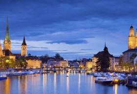 10 quốc gia đắt đỏ nhất thế giới đối với du khách