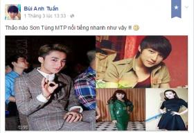 Giả fanpage của các ca sỹ nổi tiếng để câu like, bán quảng cáo… trên Facebook