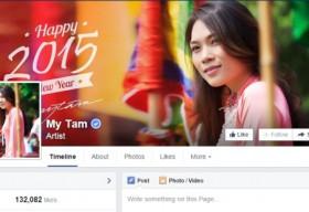 """""""Soi"""" 10 kiều nữ của showbiz Việt được quan tâm nhất trên Facebook"""