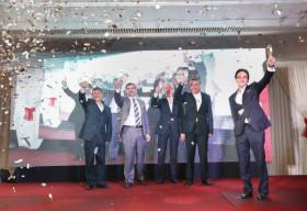 Khách sạn Eastin Grand Hotel Saigon tổ chức đêm tiệc Ra mắt thương hiệu mới