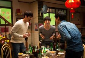 Kim Woo-bin nổi loạn 'tuổi 20'