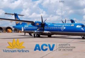 """ACV vs. Vietnam Airlines: So găng 2 """"thế lực"""" lớn nhất của ngành hàng không"""
