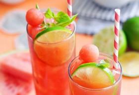 Mách bạn 3 công thức đồ uống mát lạnh giúp giảm cân hiệu quả