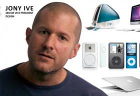 """Kỷ nguyên Jony Ive – """"đầu tàu thiết kế"""" tại Apple sắp kết thúc?"""