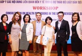 Tâm thư của hai người chuyển giới Việt Nam gửi lên chính phủ