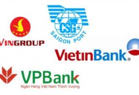 IPO Cảng Sài Gòn: Vingroup, VPBank và Vietinbank đăng ký làm cổ đông chiến lược