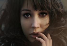 Là phụ nữ, xấu hay đẹp đều có quyền… chảnh