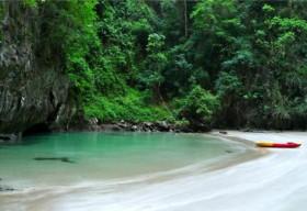 10 thắng cảnh thiên nhiên đẹp như mơ ở Thái Lan