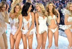 """Bí mật giảm cân """"khủng khiếp"""" của các siêu mẫu nội y Victoria's Secret"""