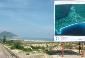 Bình Định thu hồi dự án du lịch nghỉ dưỡng 250 triệu USD