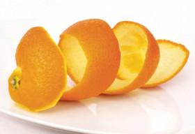 Thực đơn giảm cân hiệu quả với vỏ cam