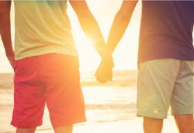 Nhận diện Bạch Dương đồng tính