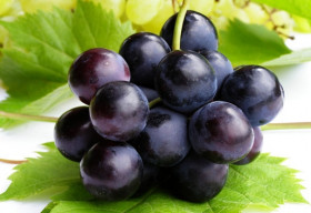 Giảm mỡ bụng hiệu quả với thực phẩm màu tím