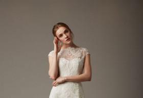 10 mẫu váy cưới tuyệt đẹp xuân 2016