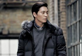 Joo Won – Nam chính Yong Pal – đầy nam tính với thời trang Thu Đông 2015