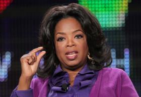 """Oprah Winfrey """"mổ xẻ"""" 10 bí mật của đàn ông"""
