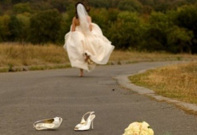 Hai cô dâu một đám cưới