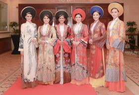 Quốc Hoa và Vương Triều của NTK Sĩ Hoàng giao lưu văn hóa Việt Nam – Hungary