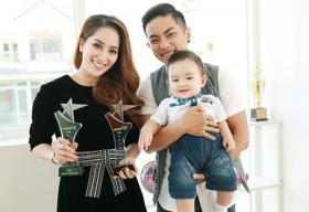 Khánh Thi, Hoàng Lê Vy, Phương Anh và chuyện trầm cảm sau khi sinh