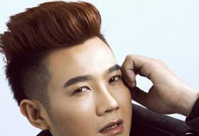 Quang Anh ra mắt MV ca ngợi tình đồng tính