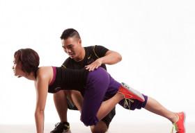 Làm thế nào để giảm mỡ tăng cơ có hiệu quả?